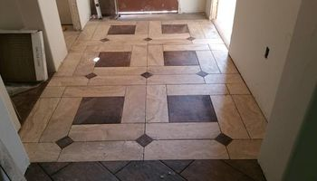 FLOORING DONE RIGHT, MERCER FLOORING, FREE ESTIMATES
