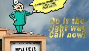 Garage Door Repair - San Fernando Valley