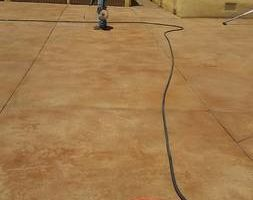 CONCRETE FINISHERS AVAILABLE