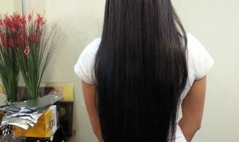 Hair Extension, Hair Replacement for Thining Hair