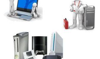 LAPTOP & DESKTOP REPAIR. LIQUID DAMAGE & RECOVERY DATA