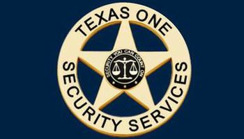 Texas One Security Services