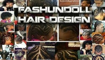 Affordable Natural & Synthetic Hair Care: Braiding & Protective Styling