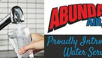 Abundant Air. AC Repair | Free service w/Repair