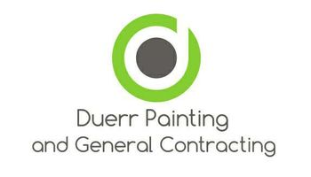 Duerr. Professional painting