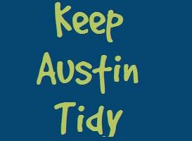 KEEP AUSTIN TIDY - Maids Around Town