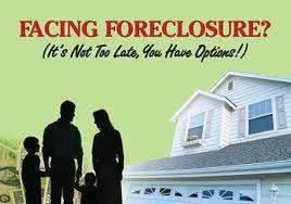 Don't want foreclosure? Elizabeth can help!!!