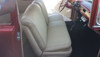 UPHOLSTERY!!! Autos, Convertible Tops, Headliners, Seat Covers.