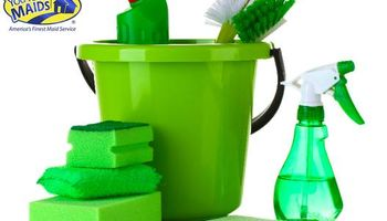 Maid Service - CLEANING 3hrs $99