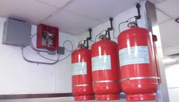 24/7 Fire Protection Services