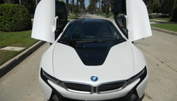 Need an Exotic Car for a Video Shoot?! Call Lion Heart Lifestyle