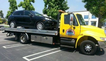 NBC TOWING
