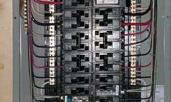 ELECTRICIAN - 200 Amp PANEL UPGRADE $1300 - We Promise Quality Work.