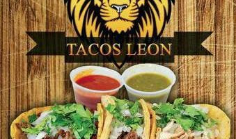 Tacos Leon - Mexican Catering
