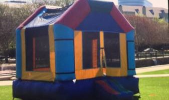 Bounce Houses (party rentals)