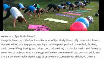 Free Belly Burning Boot Camp Today!!!