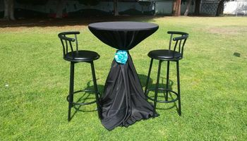 Party Rentals-Low Rates & Fast Service!