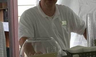 PARTY BARTENDER FOR HIRE