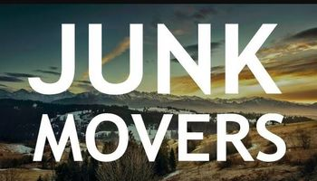 Junk removal / clean outs / haulin/moving