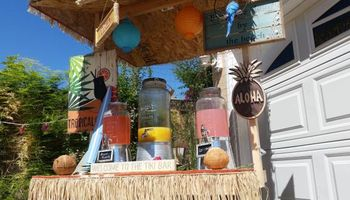 Tiki Bar for your next Party and Event!!