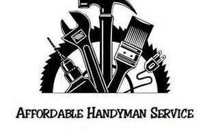The BlackCloud. Handyman Services