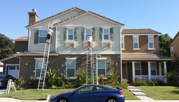 PAINTING - DRYWALL & STUCCO REPAIRS - PRO QUALITY WORK 19YRS EXP