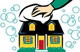 Any-Time Spring Cleaning House Cleaning Service