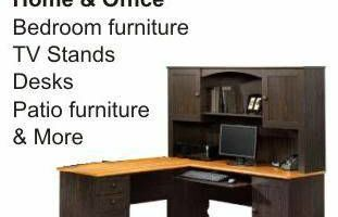 FURNITURE ASSEMBLY & REPAIR