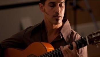 Garcia Flamenco Guitar ~ weddings, corporate & private events