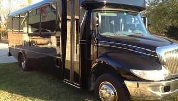 Party Buses and Limousines Available For Your Next Event!!