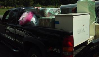 Mj's Junk Removal & Estate Clean Outs