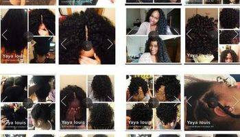 Hair Stylist Yaya