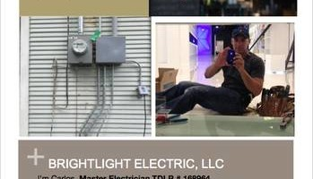 Attn: Small Biz Owners- Master Electrician***100% Quality Work***...