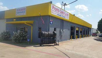 Affordable Oil change/Brakes/Coolant & Transmission Service