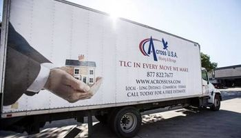Across USA FULL SERVICE MOVING