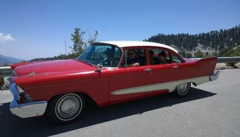 Classic/Vintage/ Car & Vehicles For Rent