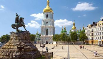 Ukrainian language with native Ukrainian, English speaking tutor