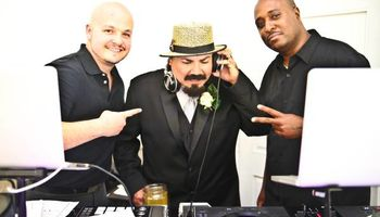 DJ SERVICES - Backyards - Weddings - Bdays - Corporate - Pool Parties
