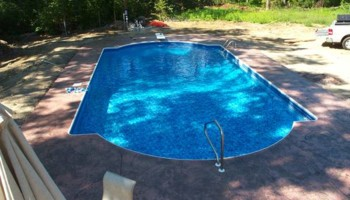 POOL SOLUTIONS. 30 YRS