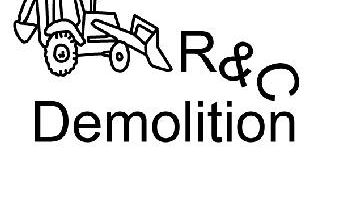 R&C DEMOLITION & Bobcat service