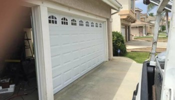 YZ Garage Doors Repairs and Installations