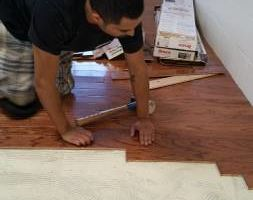 Home remodeling. Complete home renovation... Flip your house!