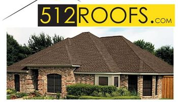 512 Roofing - Fast & Friendly Service - Free Estimate