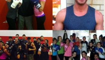 BOXING CLASSES for Men&Women 3 MONTHS for $99!