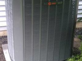 Central Air Conditioning and Service
