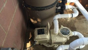 New Variable speed pump with installation. #1 Pools