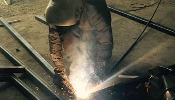 Precision welding services