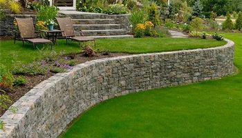 Retaining Walls and more