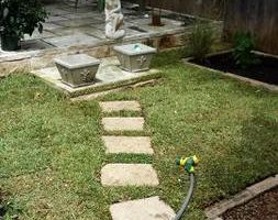 VIBRANCE Landscaping