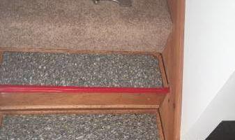 Strong Carpet Installer!